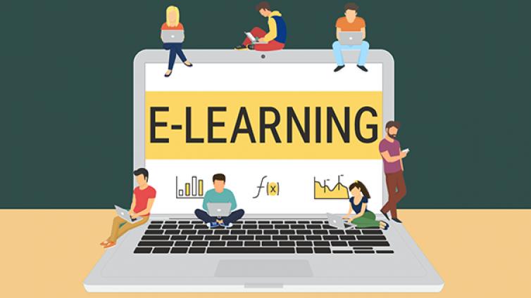 国内企业在线学习平台现状研究—浅析国内企业在线学习平台用户体验存在的问题