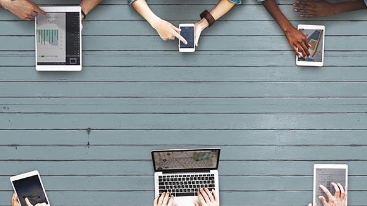 企业在线学习带来的价值(下)——促进协同办公学习、促进企业发展