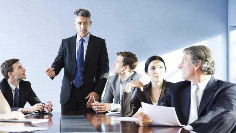 企业培训中关键岗位晋升培训的意义
