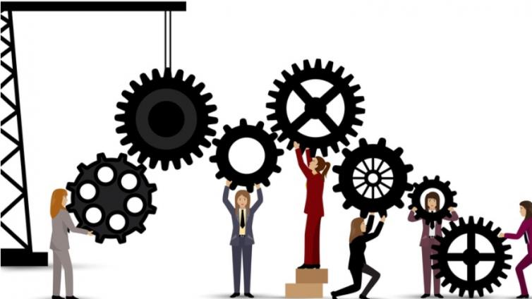 搭建好了培训管理系统,如何打造一个惊人的e-Learning团队?