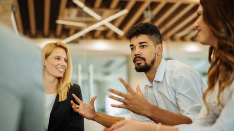 企业在线学习平台搭建第一步:员工培训需求分析