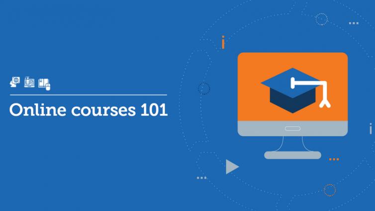 如何创建在线培训课程?这里有6个简单的步骤