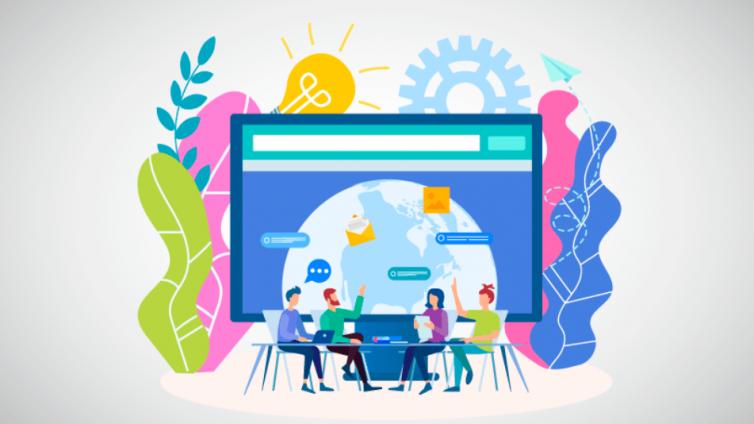 如何找到正确的企业在线学习平台系统来进行企业培训?
