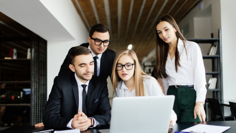 7种使用企业培训课程平台的方法,提高员工培训的参与度