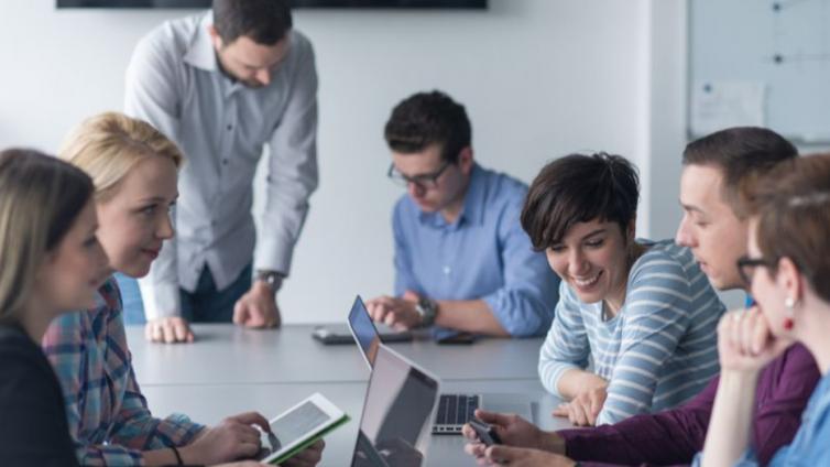 对中小企业来说,企业员工在线培训系统平台的优势有哪些?