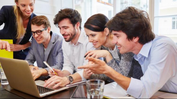2021年企业培训平台的8大趋势
