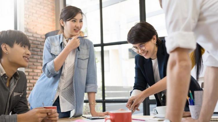 员工培训为什么要用到员工培训软件?