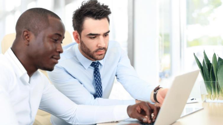 成功选择企业在线培训平台的4个步骤