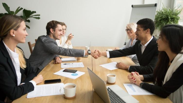 评价好的企业培训系统解决方案,有哪些共同特征?