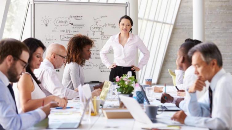 如何高效制作企业销售培训课程?这8个要素必不可少