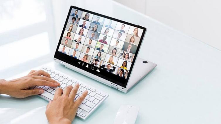 企业如何通过网络培训平台进行在线学习?
