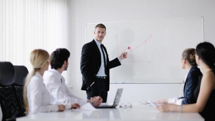 一个靠谱的企业培训机构,具备这两个特征