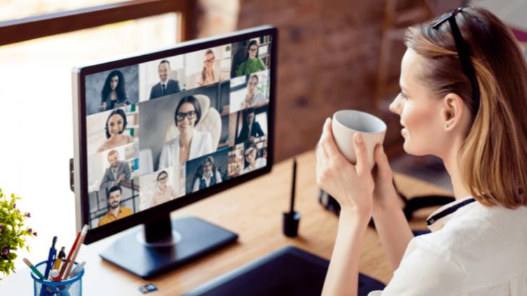 如何克服在线培训学习的挑战:设计可访问的体验